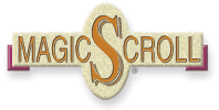 Magic Scroll for Windows