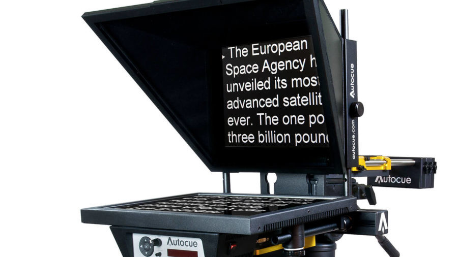 Autocue Packages